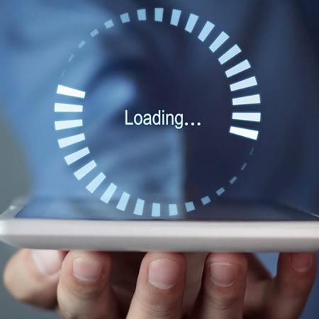 Hjemmeside hastigheedsoptimering og SEO