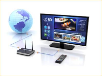 internet og tv pakker samlet